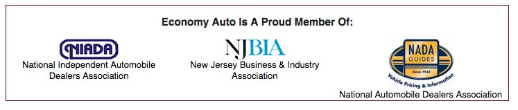 member of NIADA, NJBIA, NADA Guides